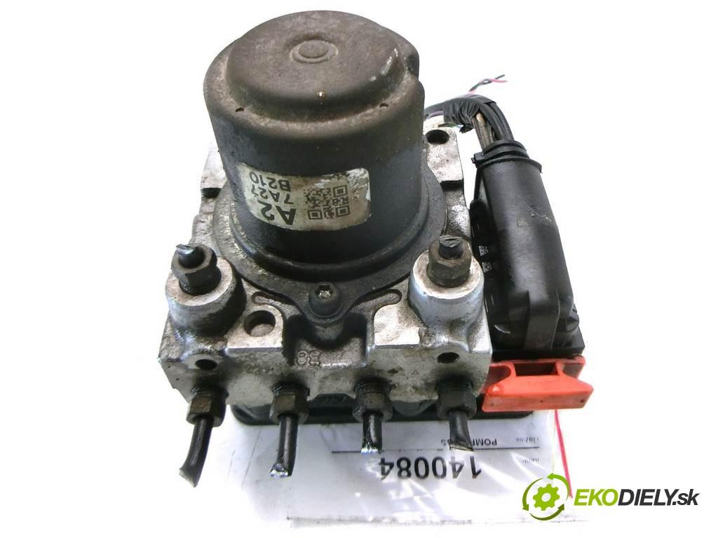 pumpa abs USA Honda Accord VII USA       0