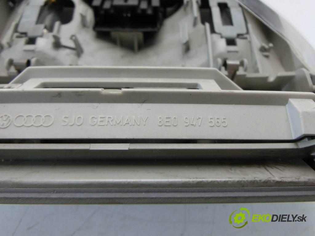 svetlo svetlo 8P0947135D Audi A3 8P       0