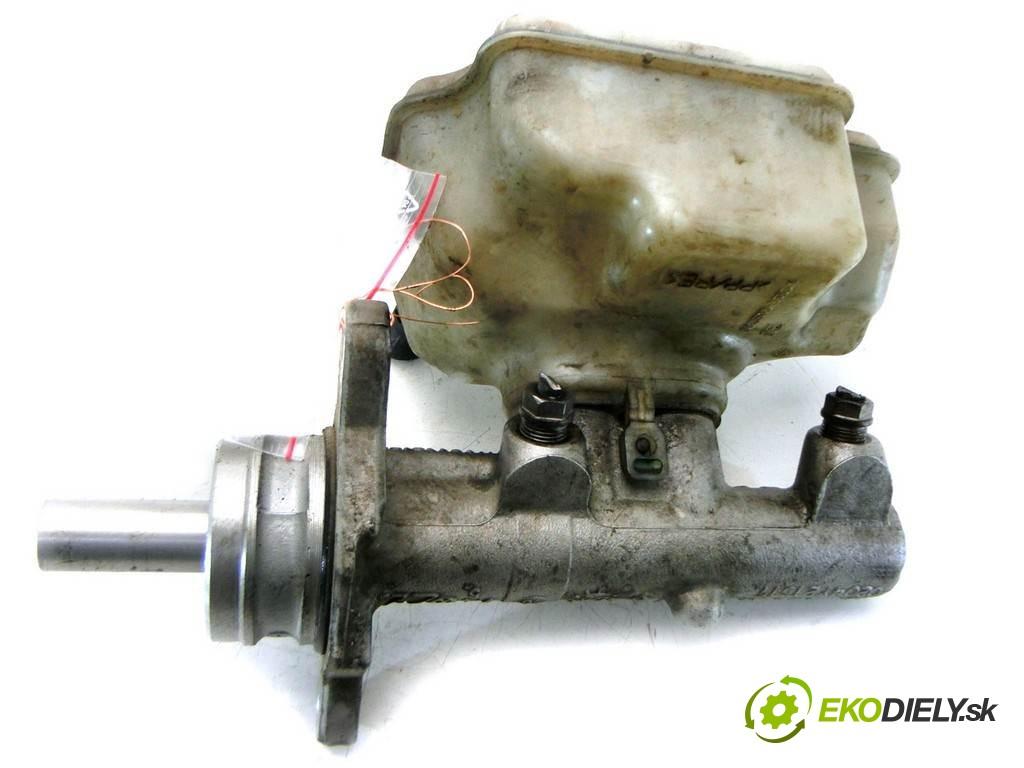 pumpa brzdová 1K1611301C Audi A3 8P       0