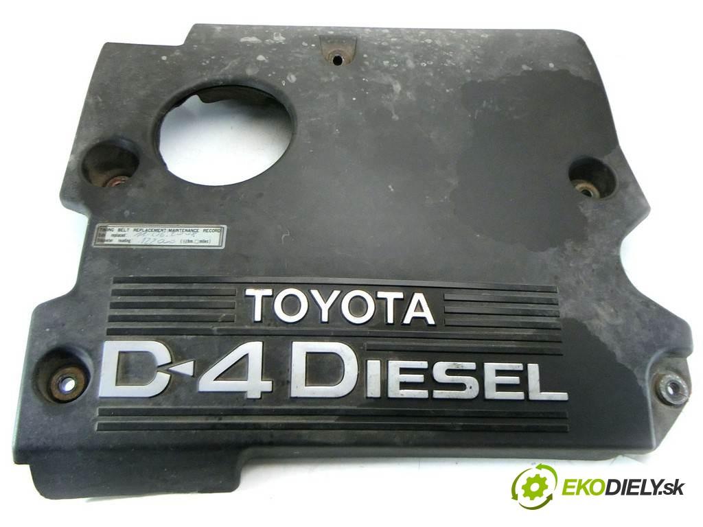 kryt motor  Toyota Avensis Verso       0