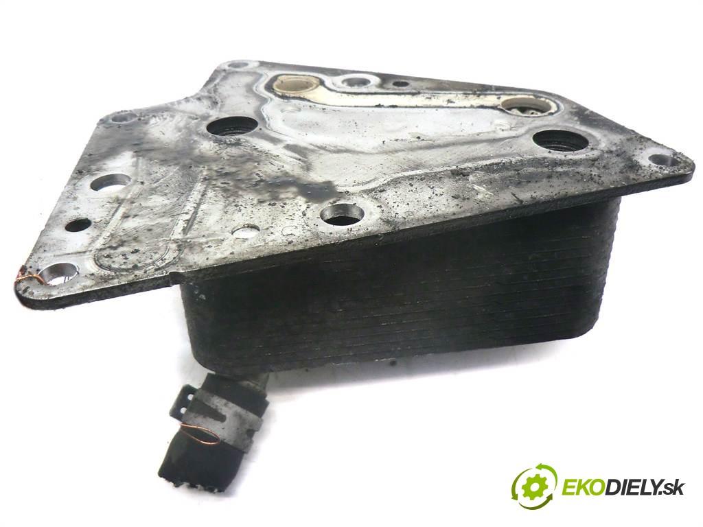 chladič oleja  Opel Vectra C       0
