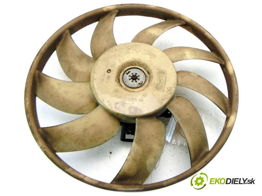 ventilátor chladiča  Opel Vectra C       0