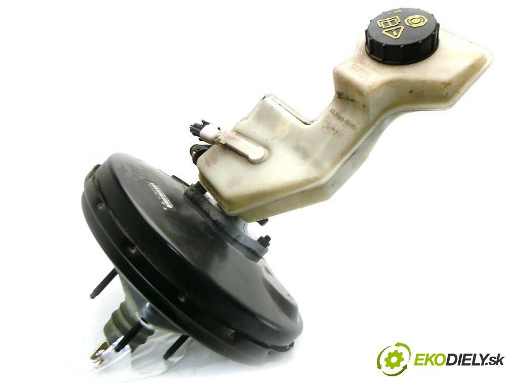 posilovač pumpa brzdová 3N61-2B195-EJ Mazda 3       0
