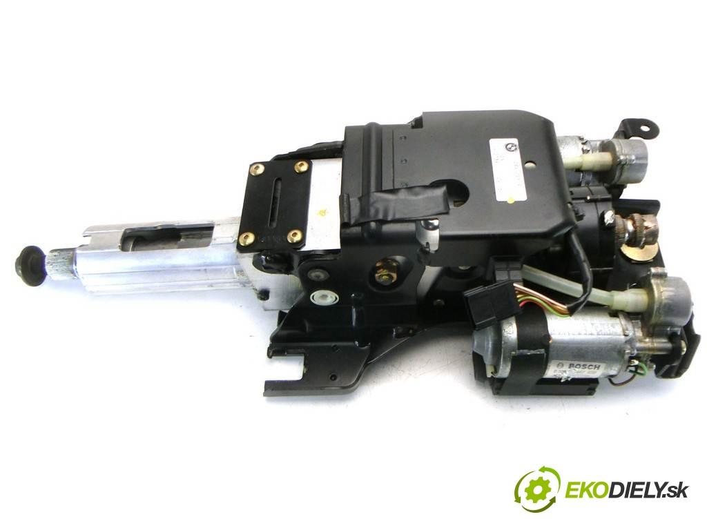 hriadeľ, tyč volantu  BMW E39 M5       0