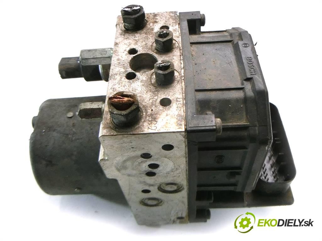 pumpa abs 0265950178 Toyota Avensis II T25 LIFT       0