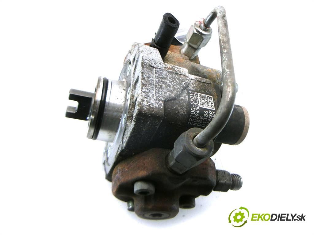pumpa vstrekovacia 22100-0R011 Toyota Avensis II T25 LIFT       0