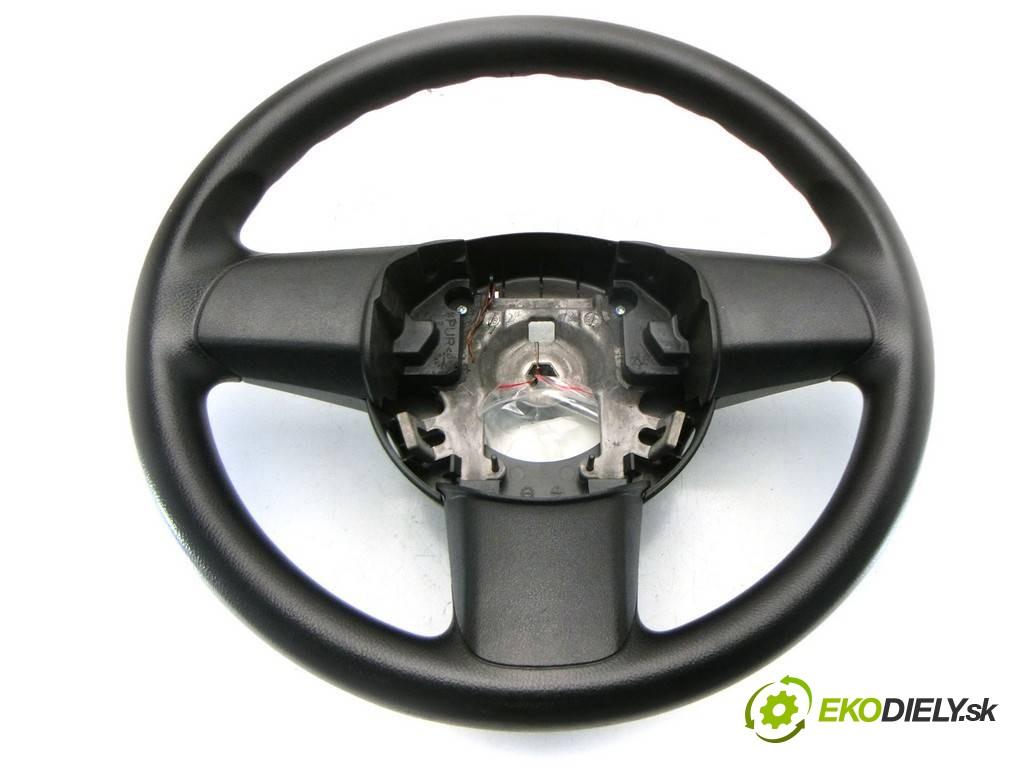 volant  Mazda 2 II       0