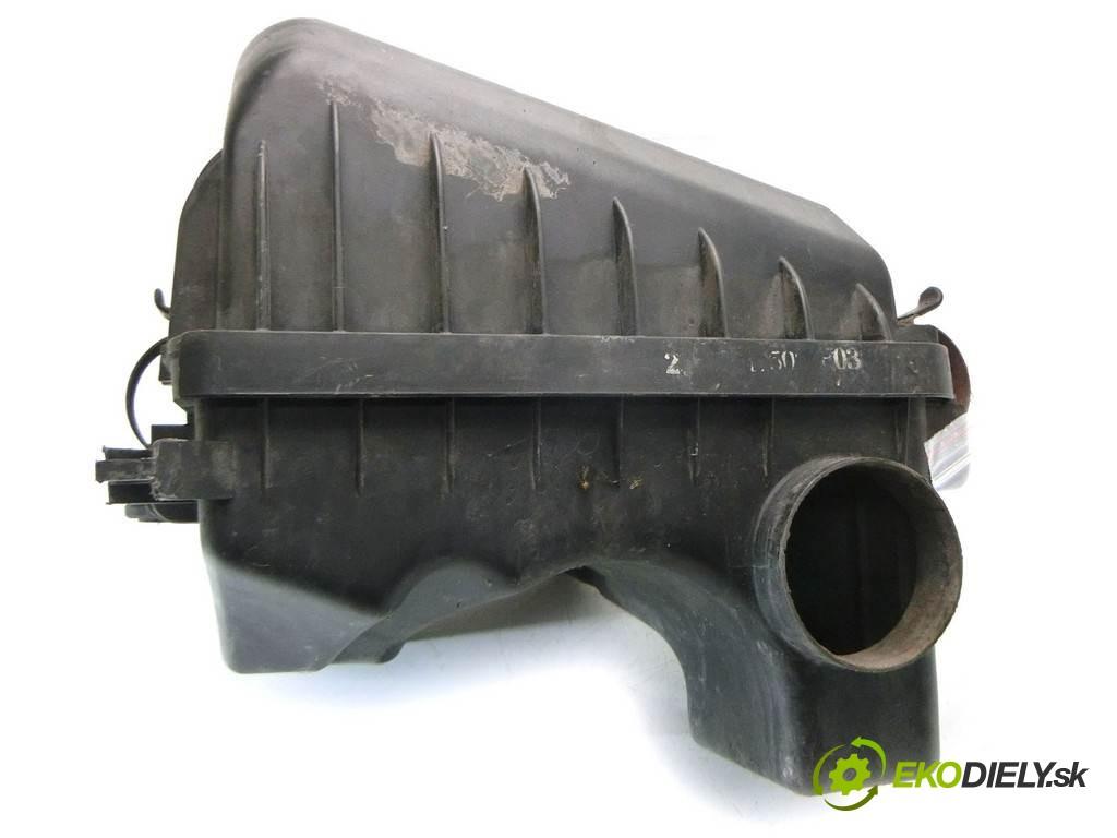 obal filtra vzduchu  Hyundai Matrix       0