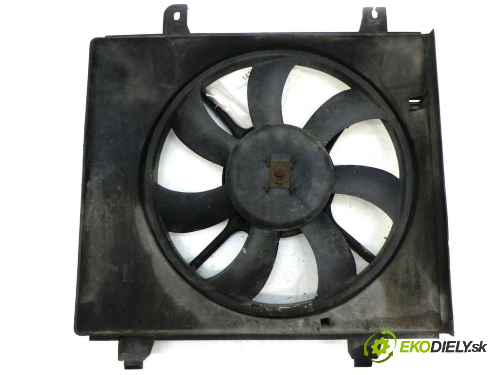 ventilátor chladiča  Hyundai Matrix       0