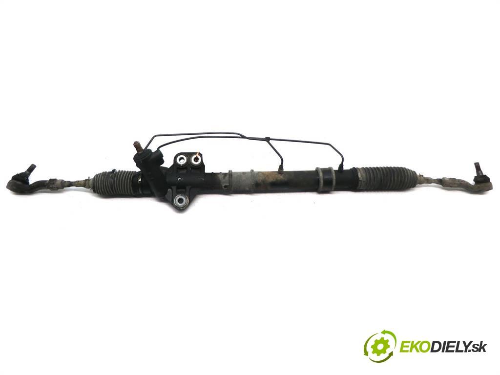 riadenie -  Nissan Cabstar       0