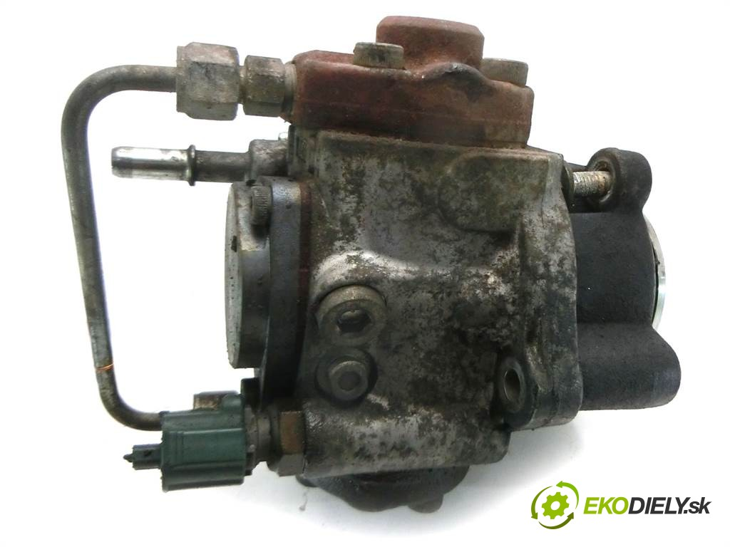 pumpa vstrekovacia 6C1Q-9B395-AE Fiat Ducato III       0