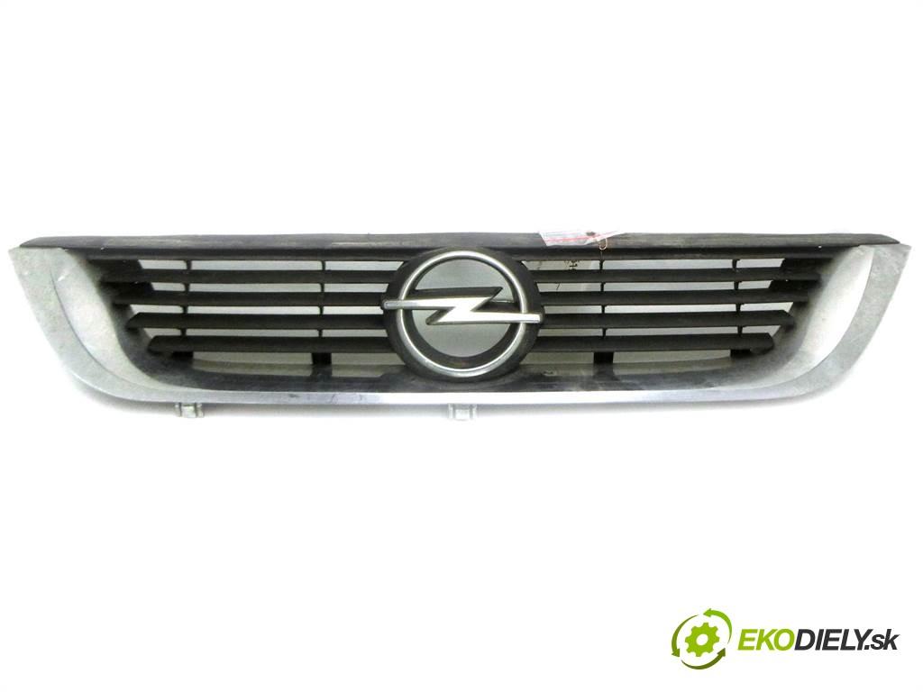 mriežka maska  Opel Vectra B       0