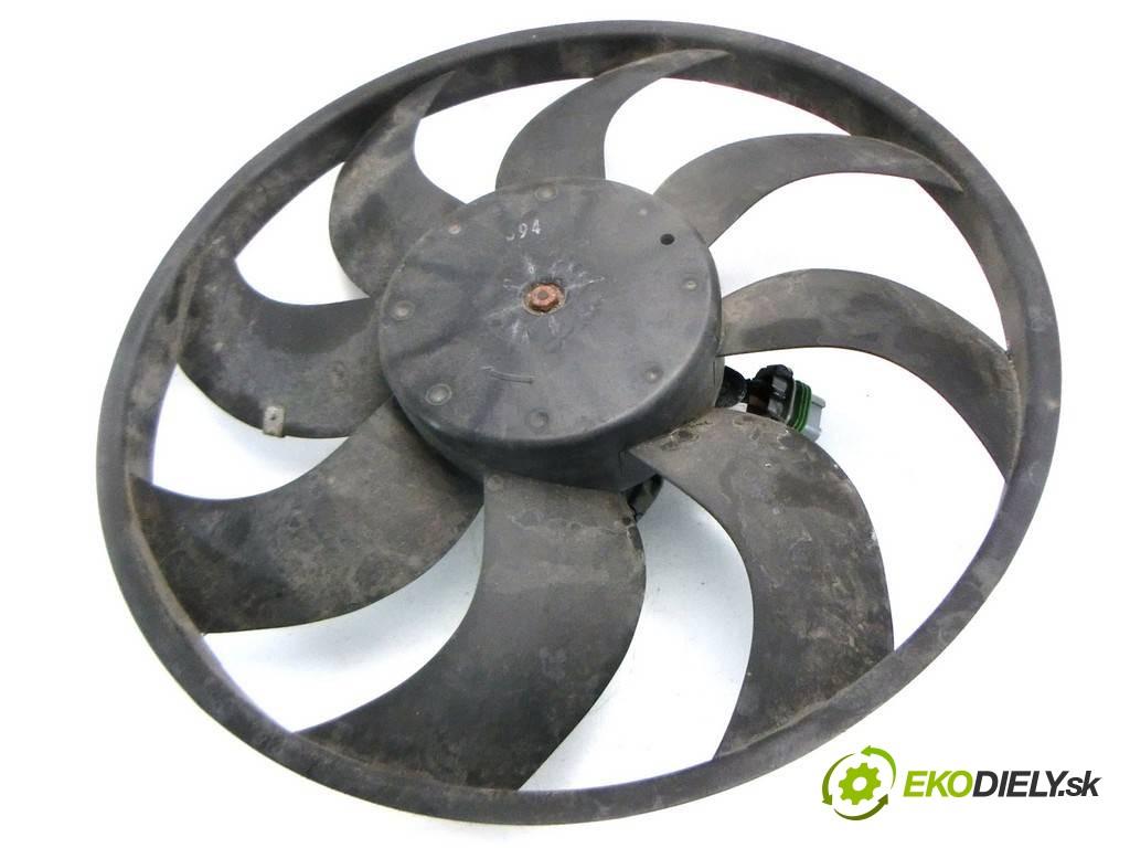 ventilátor chladiča 3M5H1-8C607-E Ford Focus C-Max       0