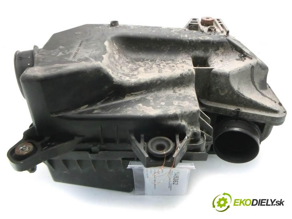 obal filtra vzduchu  Honda Civic VIII       0