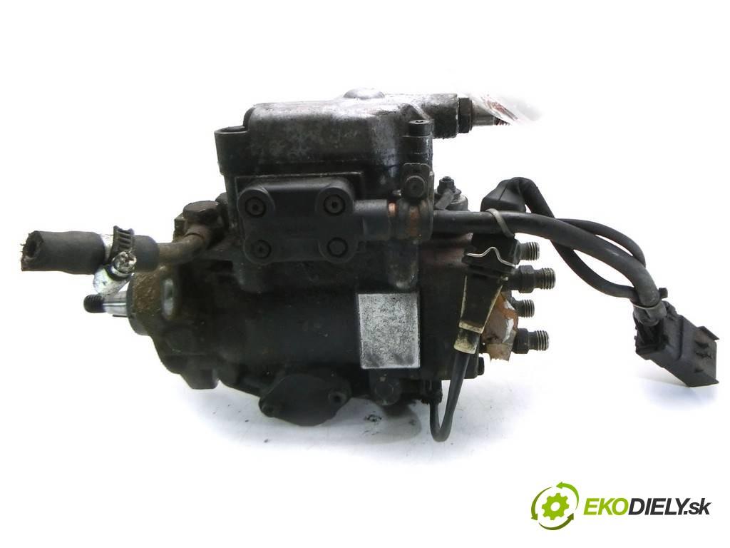 pumpa vstrekovacia 0460404963 Chrysler Voyager III       0