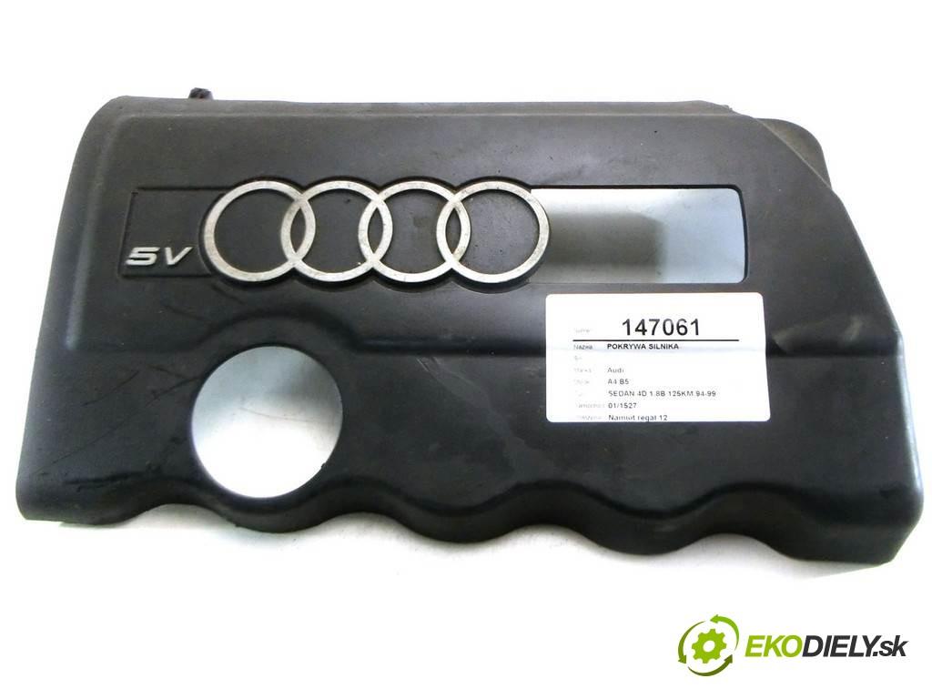 kryt motor 058103724C Audi A4 B5       0