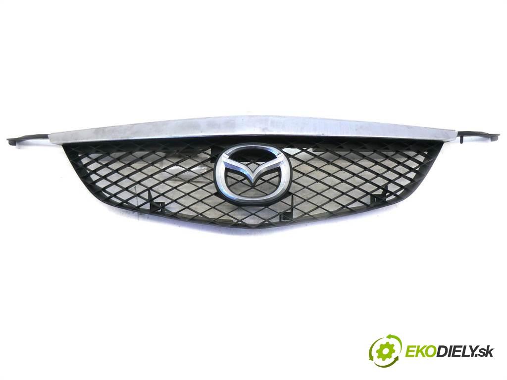mriežka maska  Mazda Premacy       0