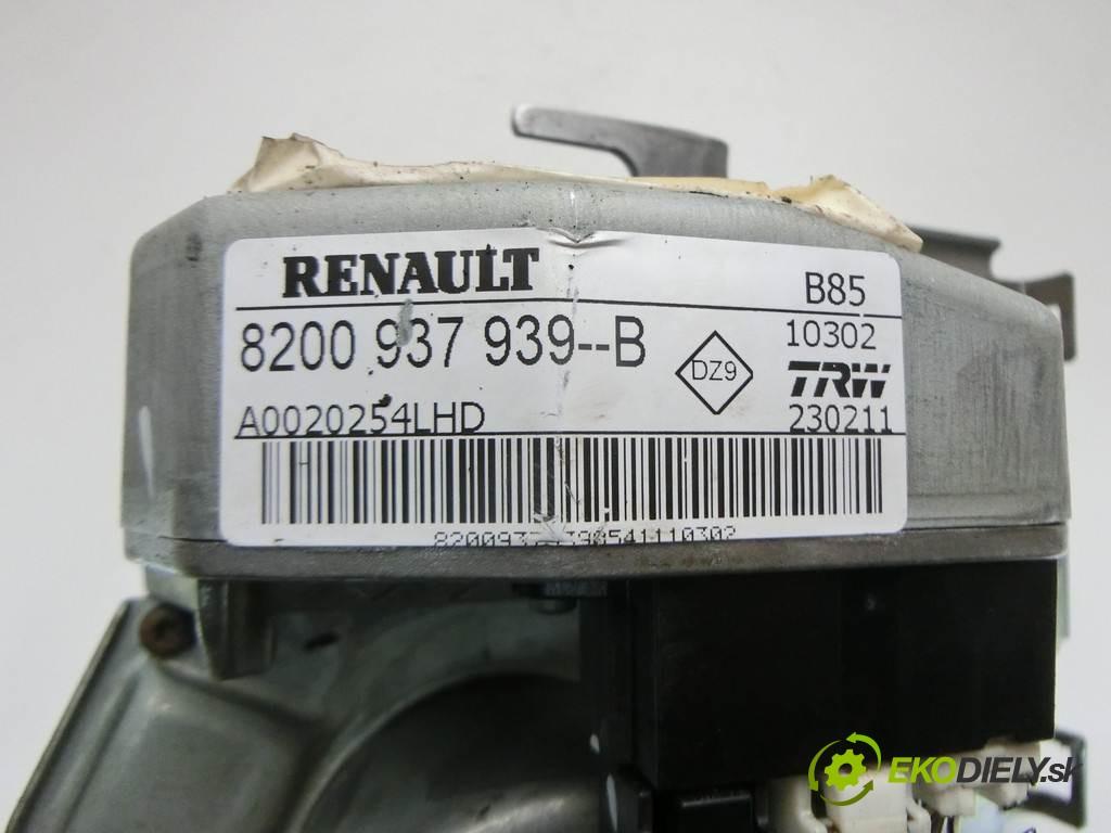 pumpa servočerpadlo 8200937939B Renault Clio III LIFT       0
