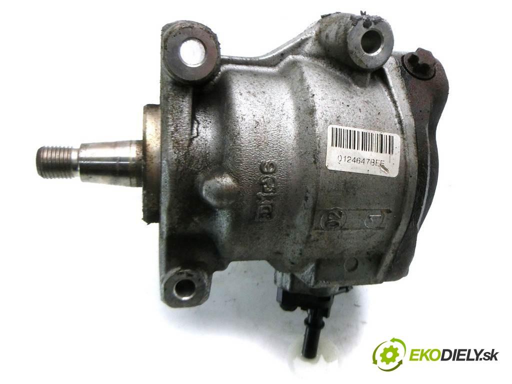 pumpa vstrekovacia 8201121521 Renault Clio III LIFT       0