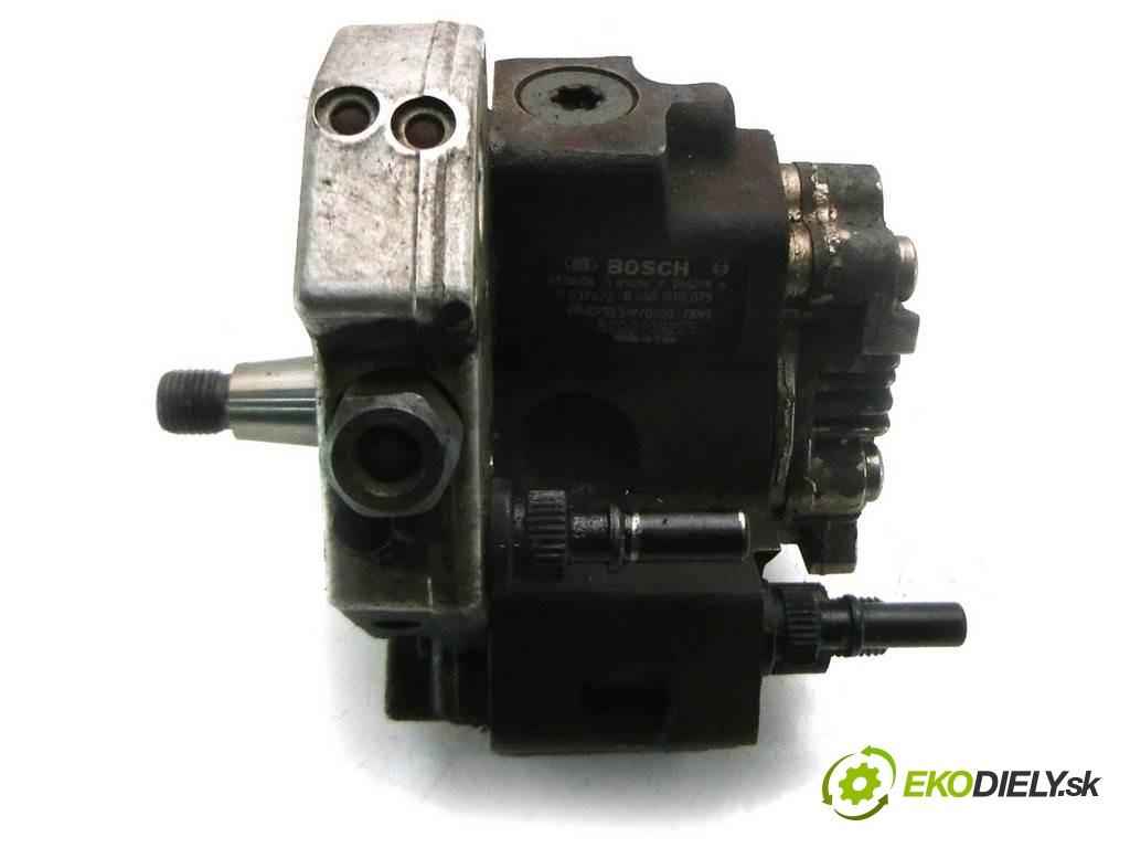pumpa vstrekovacia 8200108225  0445010075 Renault Scenic II       0