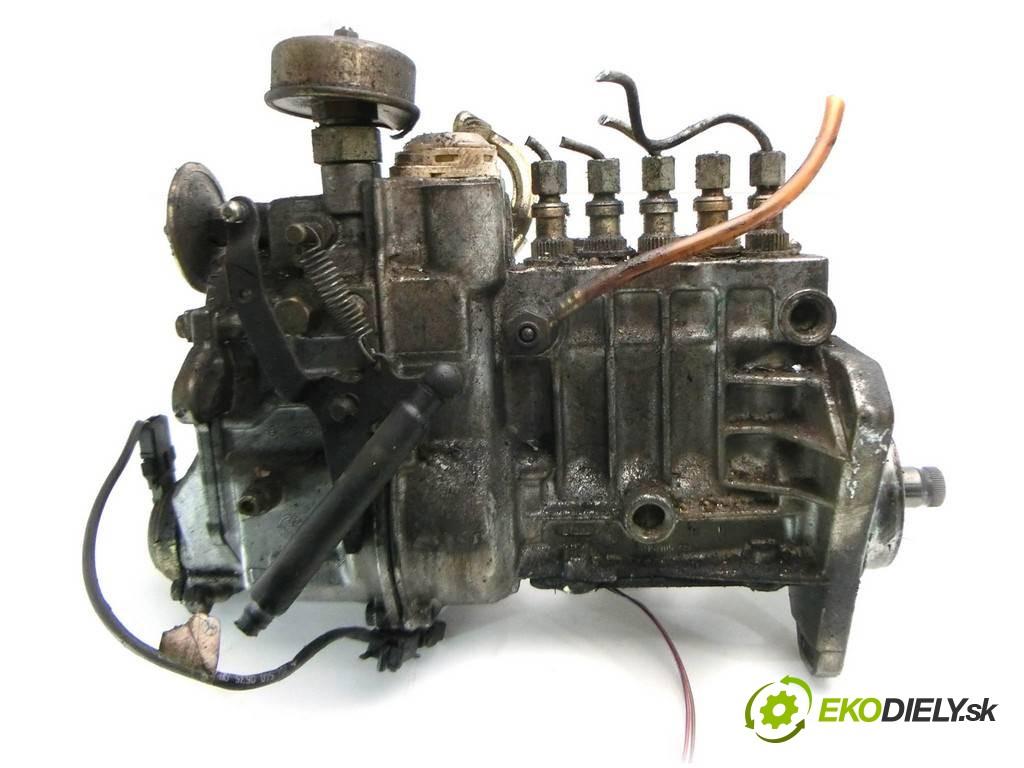 pumpa vstrekovacia 0400075938 Mercedes-Benz W124       0