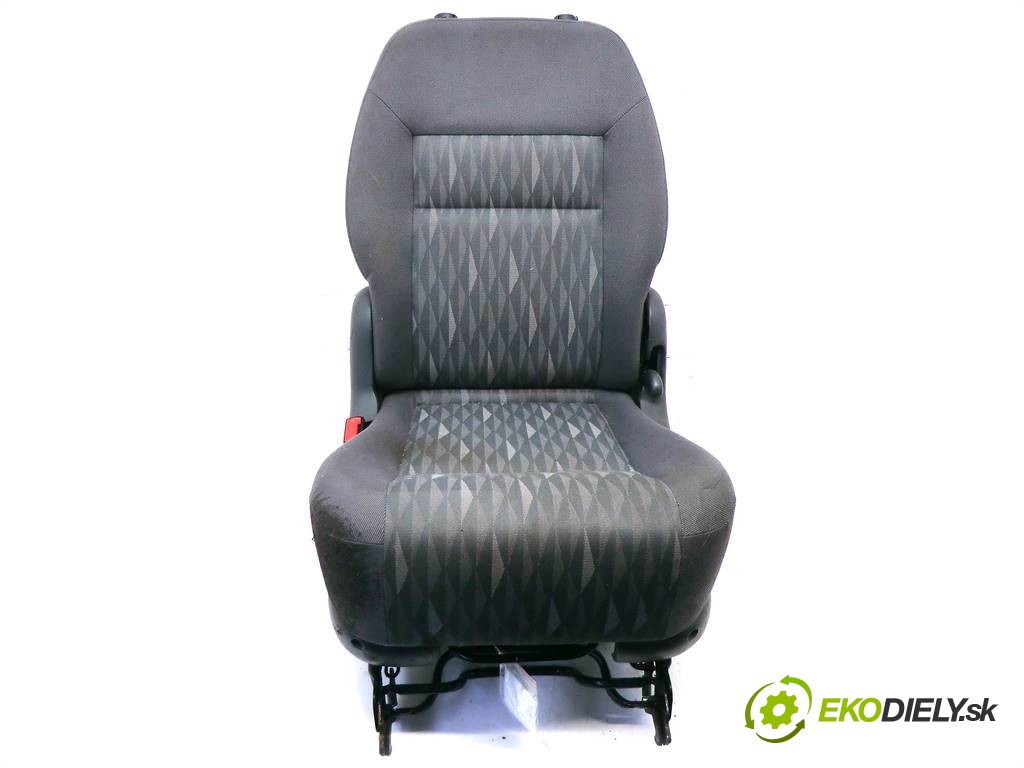 sedadlo zadný  Volkswagen Sharan LIFT       0