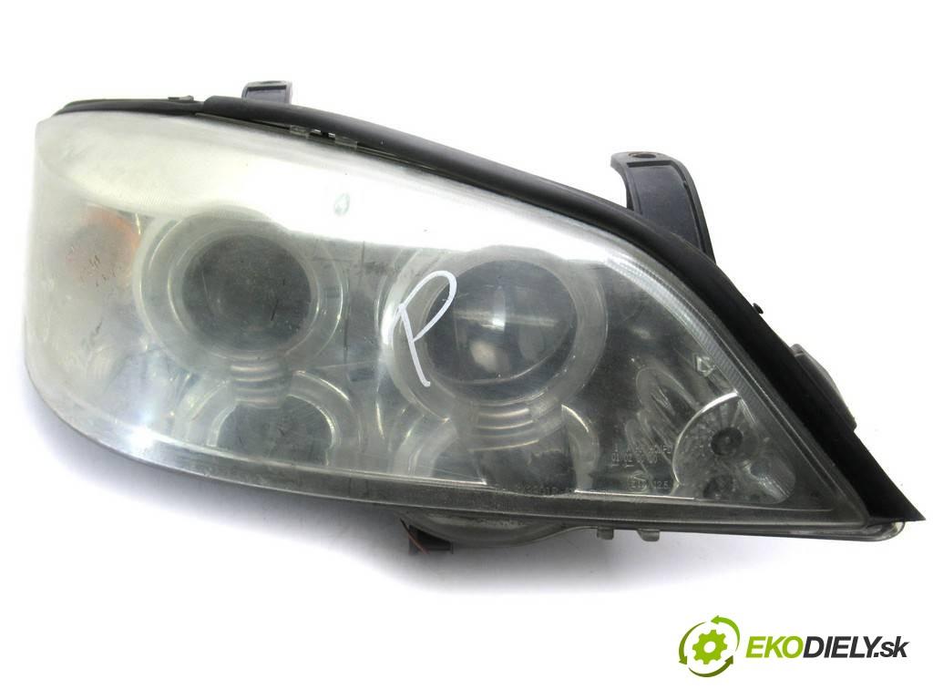 svetlo pravy  Opel Astra G       0