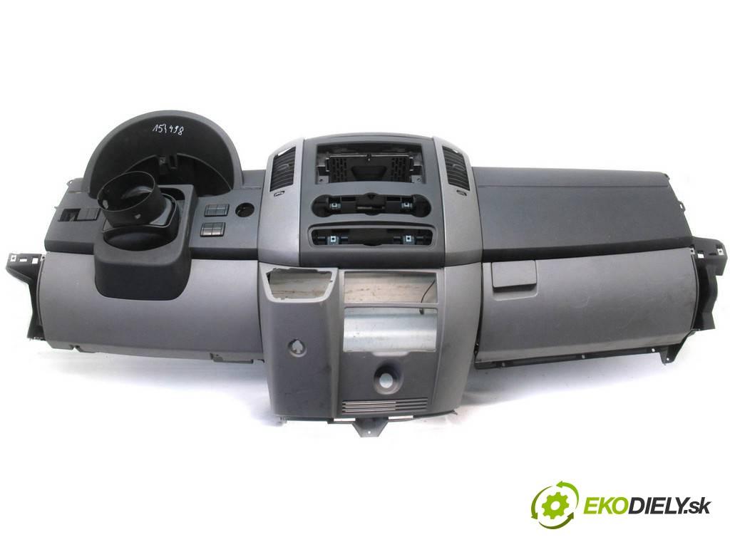 palubná doska  Mercedes-Benz Sprinter II       0