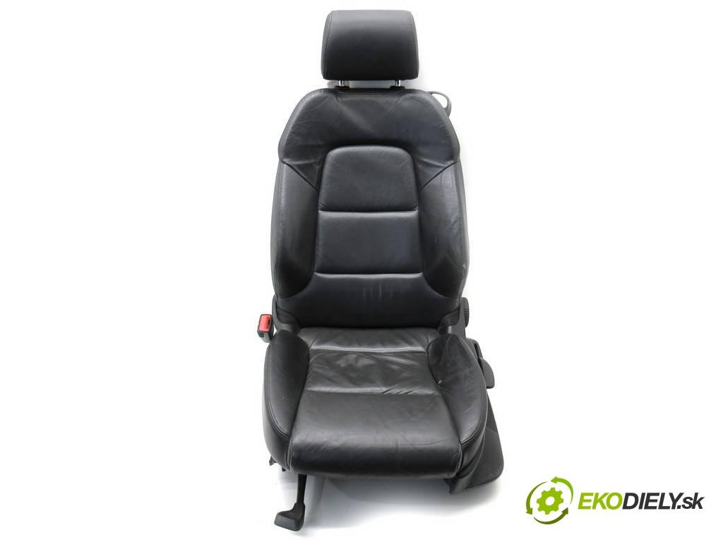 sedadlo ľavy  Audi A3 8P       0