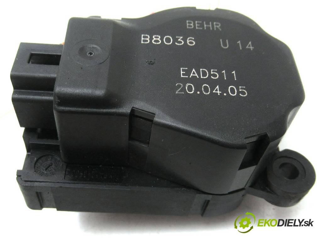 motorček kúrenia EAD511 Opel Zafira A       0