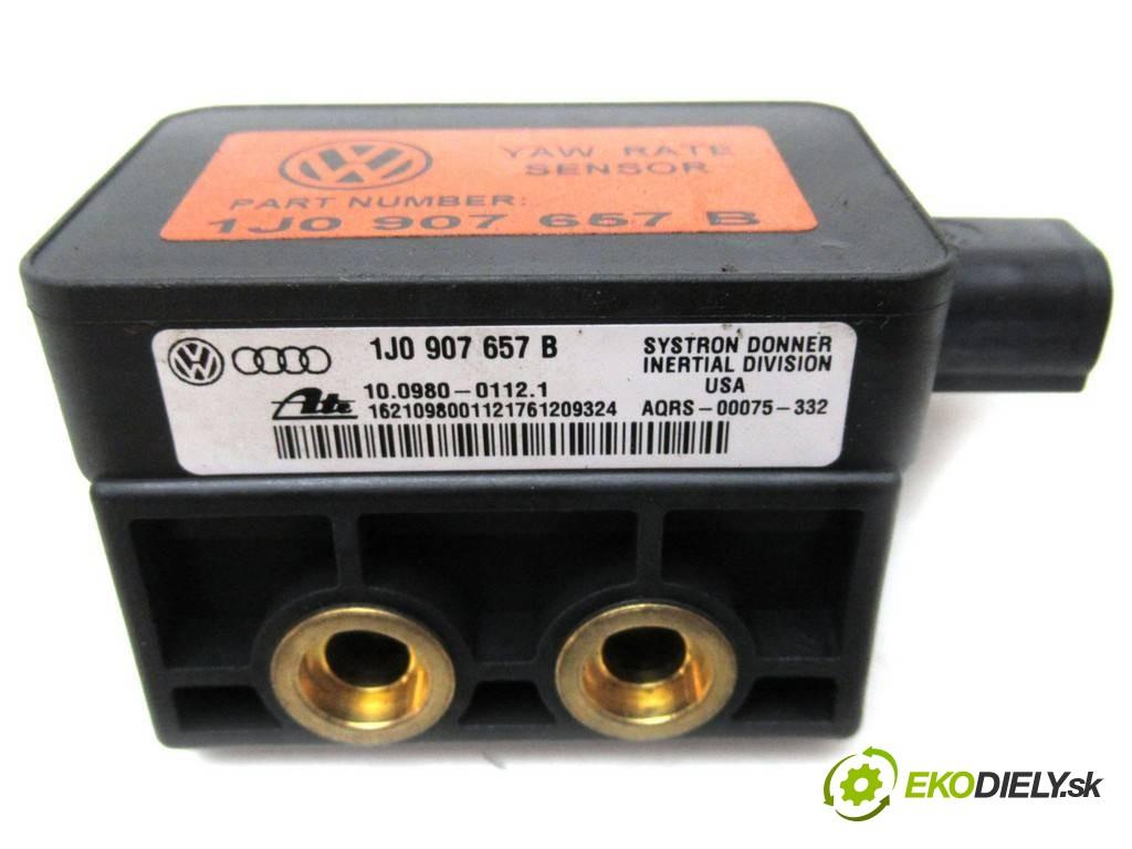 snímač senzor esp 1J0907657B 1J1907637B Audi A3 8L FL       0