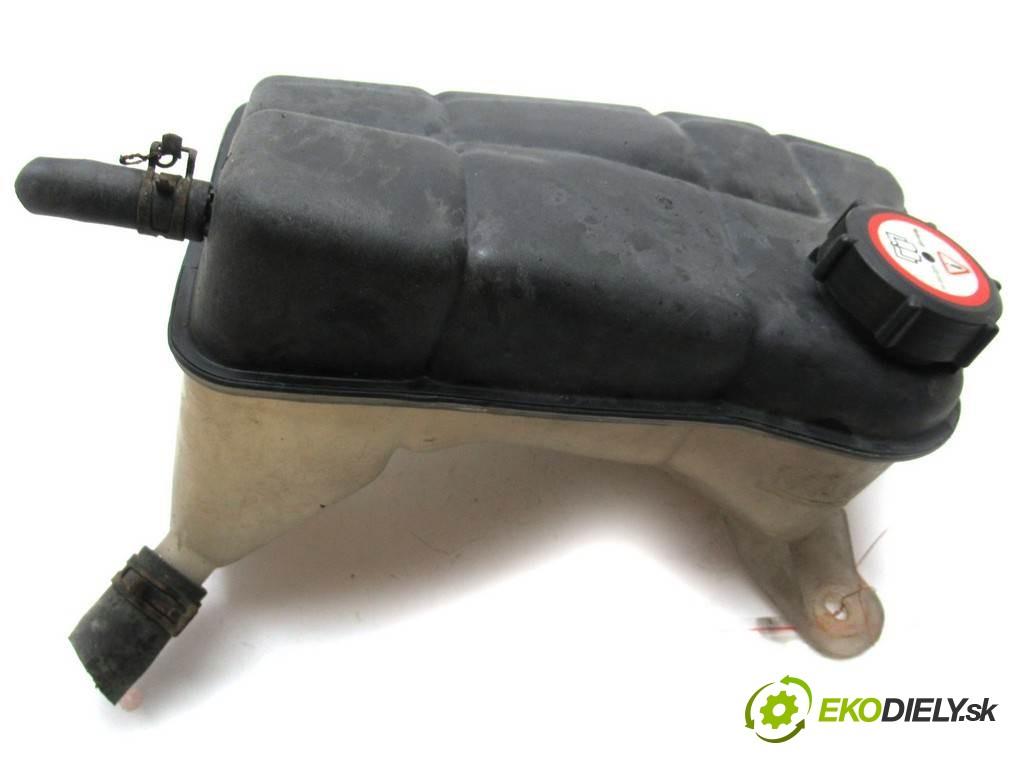 nádržka vyrovnávacia (kvapaliny) chladiaceho  Ford Mondeo Mk3       0