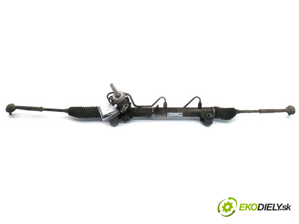 Opel Astra H       0  riadenie - 13188614
