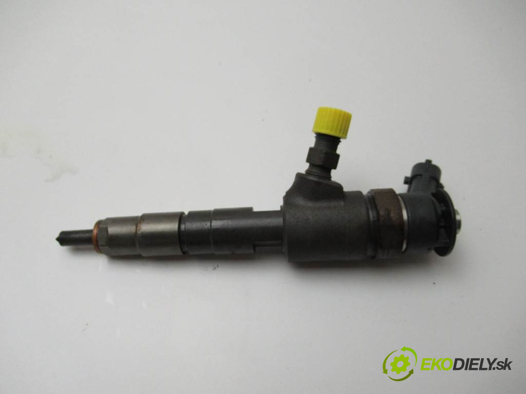 Peugeot 308 LIFT    KOMBI 5D 1.6HDI 92HP 07-13     vstrekovacie ventily  org.čis. 0445110340