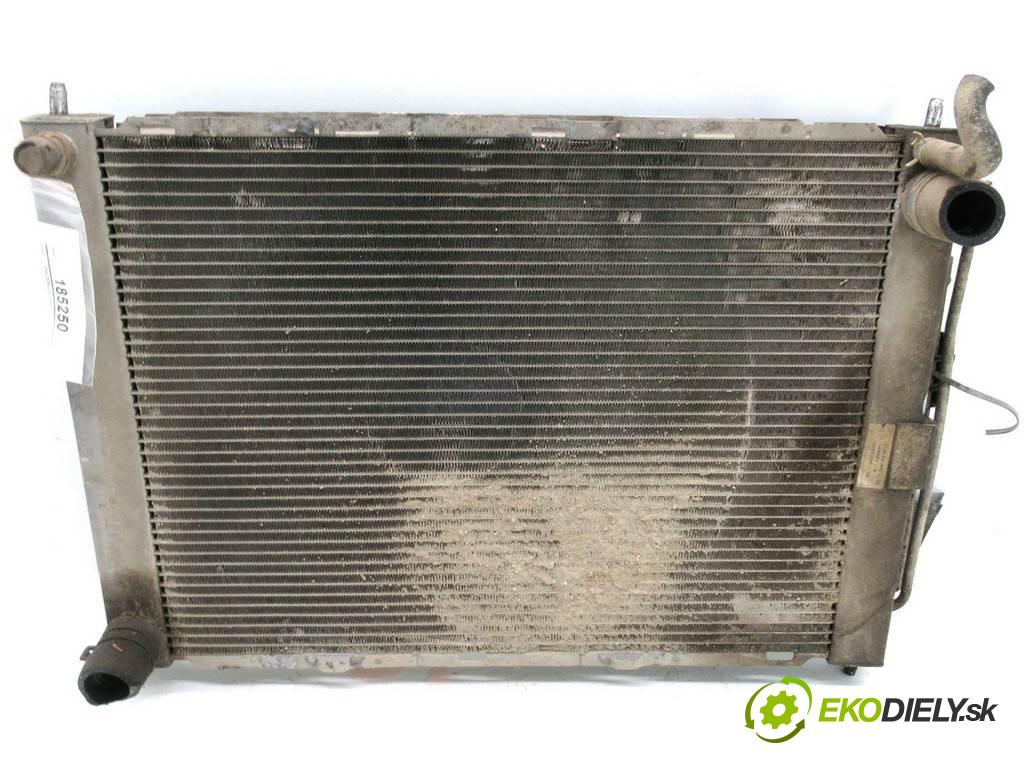 Renault Twingo II       0  chladič vody 8200134606