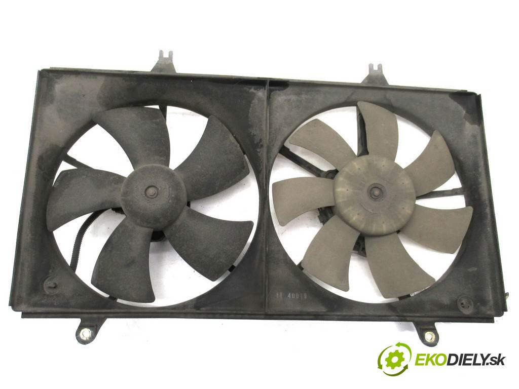 Toyota Corolla E11 LIFT       0  ventilátor chladiča 16363-23010  16363-22010
