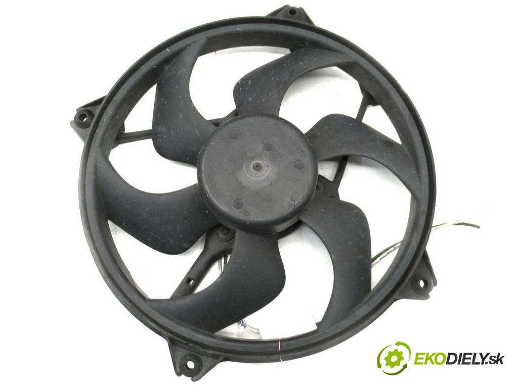 Citroen Xsara Picasso       0  ventilátor chladiča 1831237011