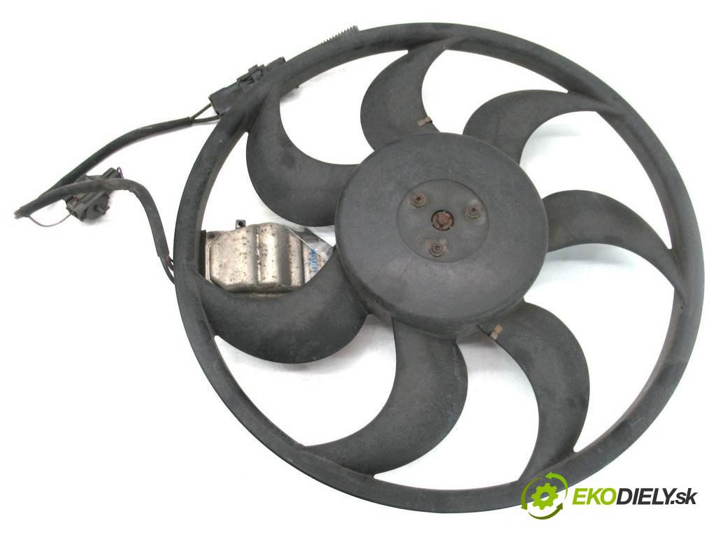 Volvo V70 II       0  ventilátor chladiča 1137328081