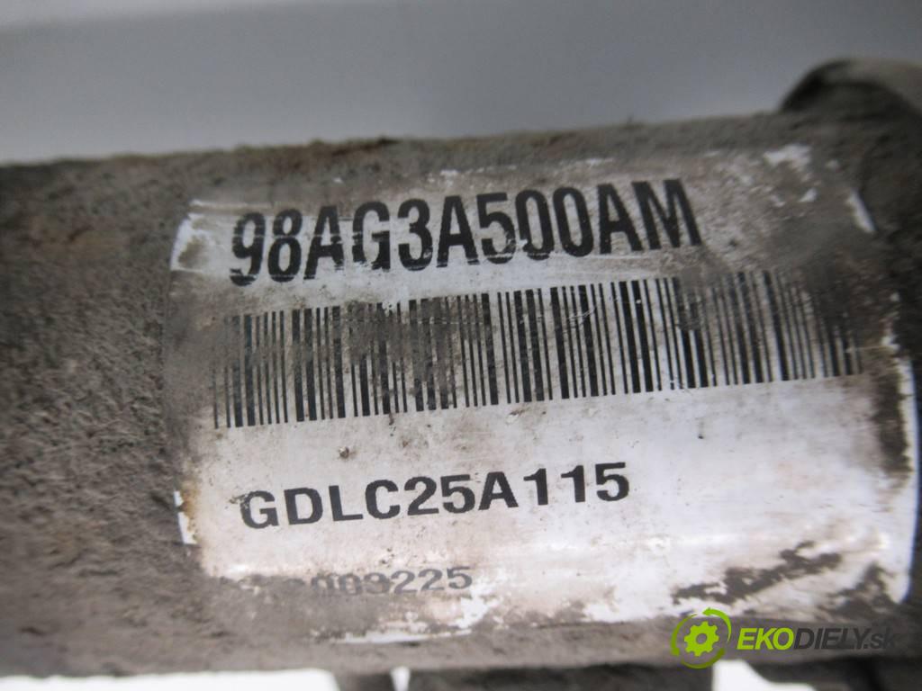 Ford Focus I LIFT       0  riadenie - 98AG-3A500-AM