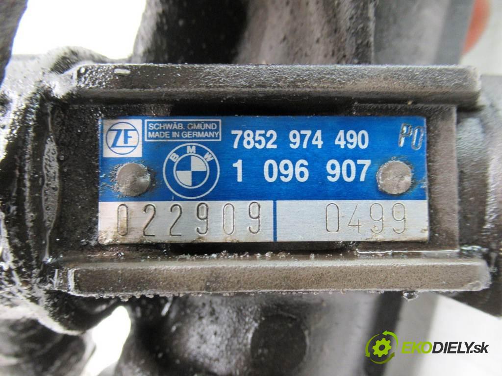 BMW 3 E46       0  riadenie - 1096907