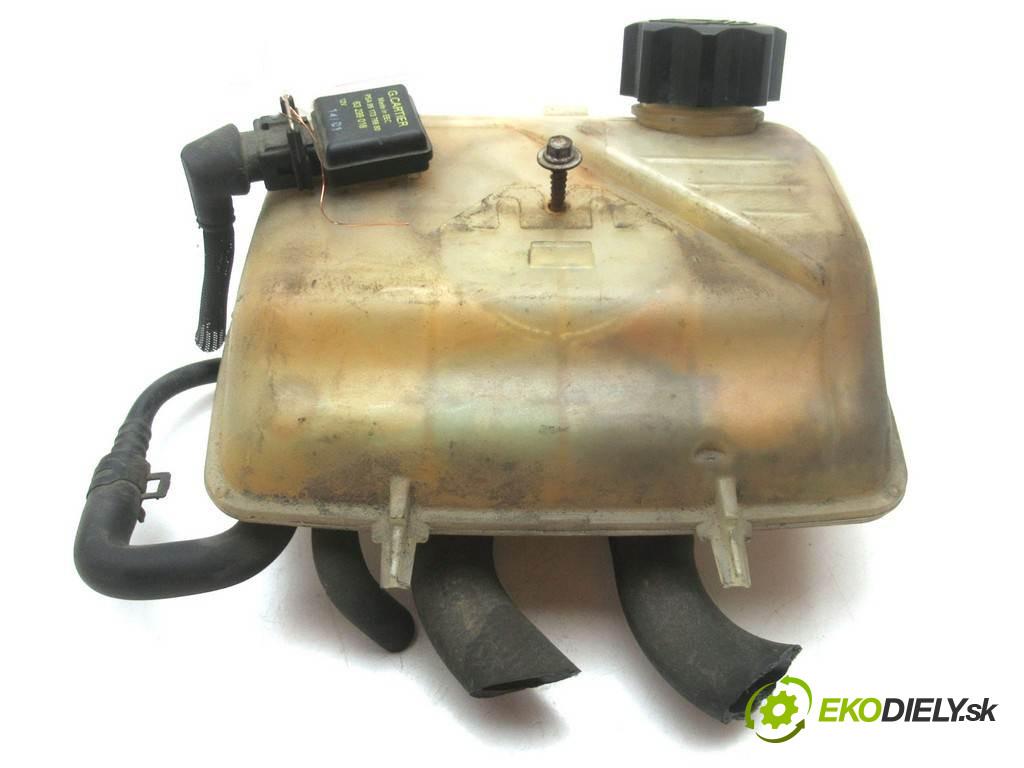 Citroen Evasion       0  nádržka vyrovnávacia (kvapaliny) chladiaceho 1488949080