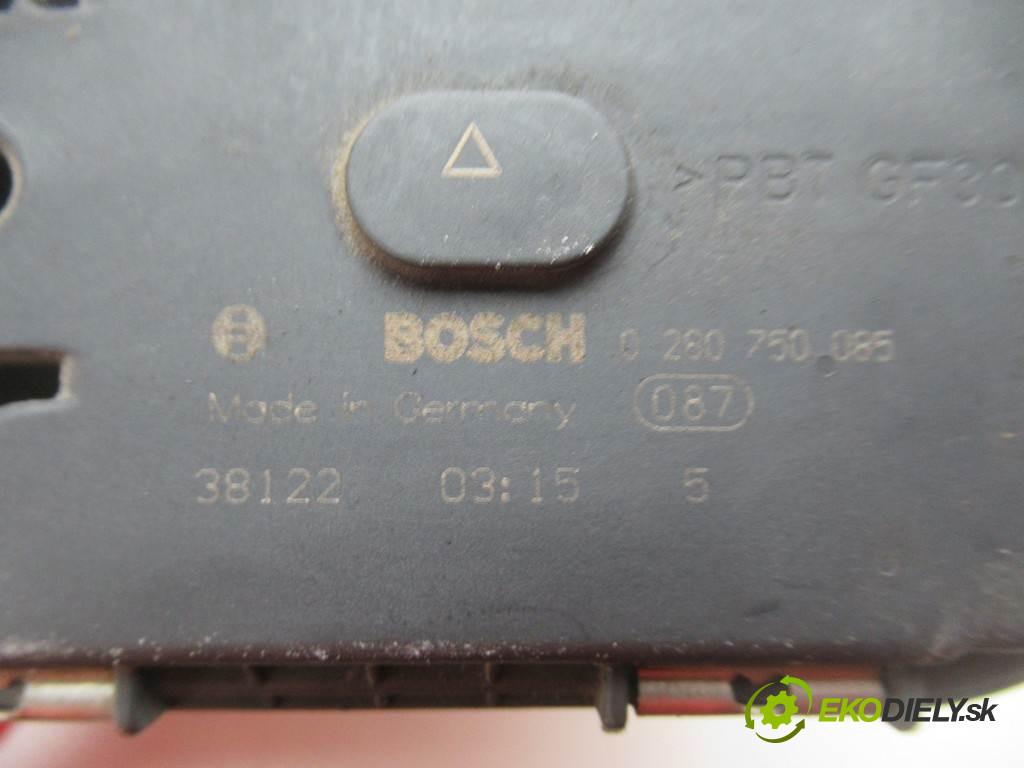 Peugeot 307 SW       0  škrtiaca klapka 0280750085