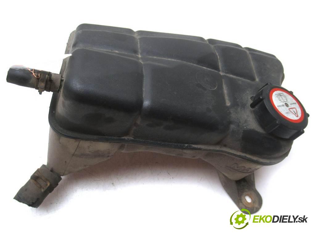 Ford Mondeo Mk3       0  nádržka vyrovnávacia (kvapaliny) chladiaceho