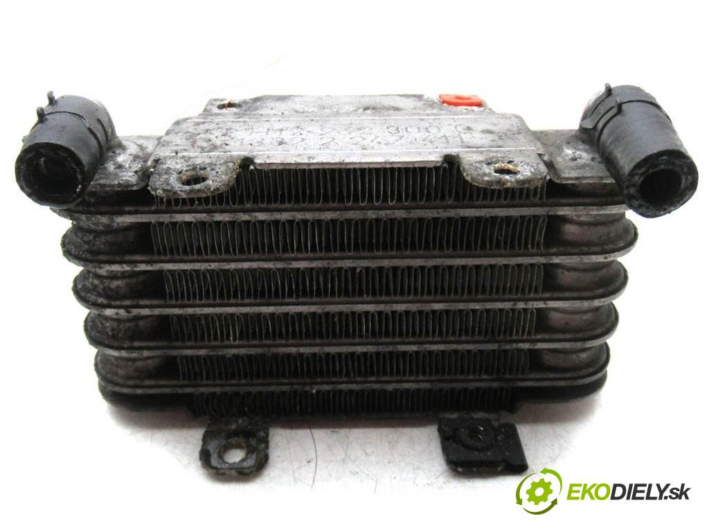 BMW 3 E46       0  chladič paliva 9623000