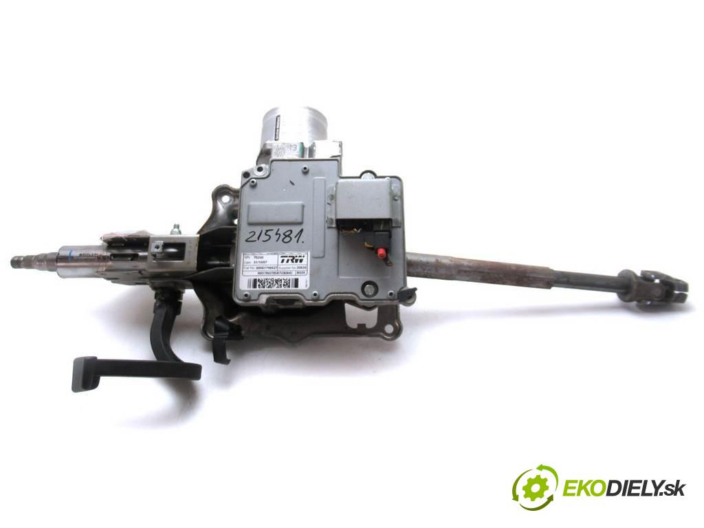 Fiat Bravo II       0  pumpa servočerpadlo 00051795527