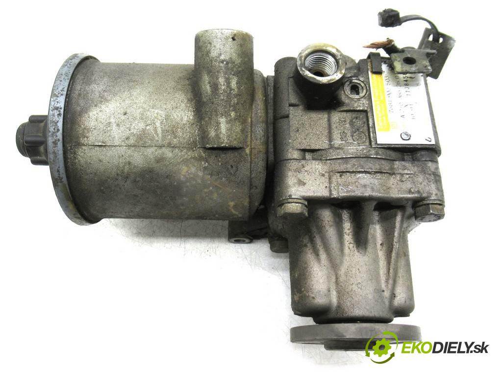Mercedes-Benz C W202       0  pumpa servočerpadlo A2104662601