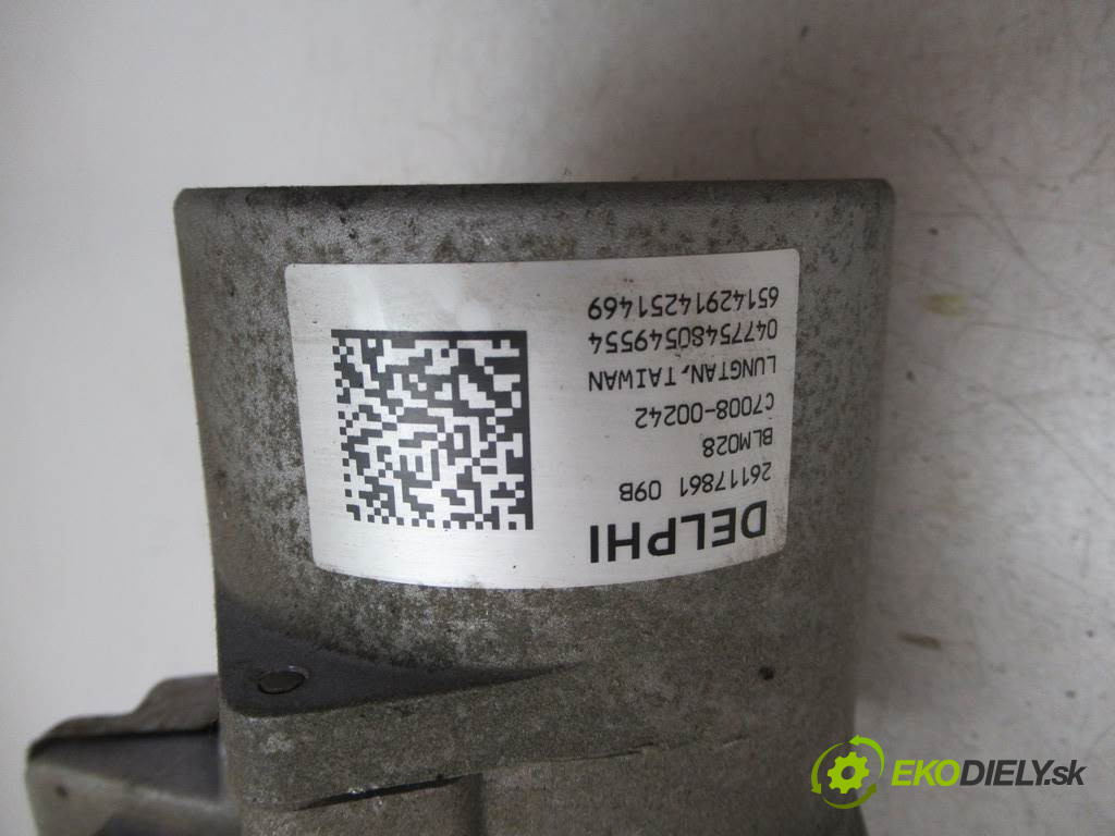 Fiat Grande Punto       0  pumpa servočerpadlo 26117861