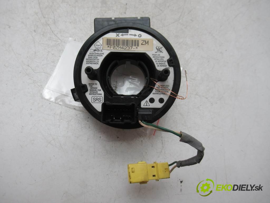Honda Accord VII       0  krúžok, slimák airbag