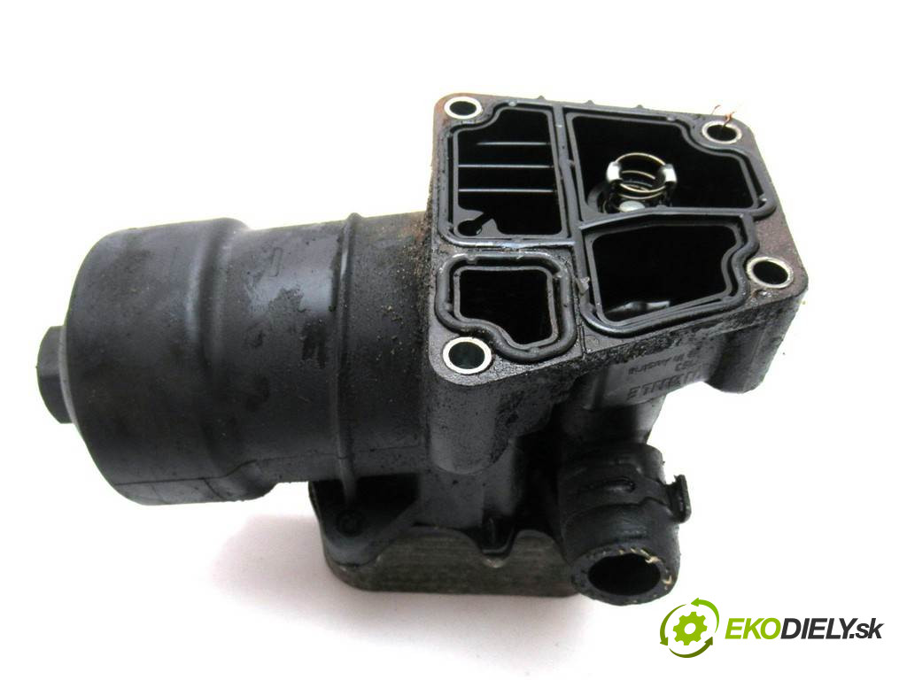 Volkswagen Passat B7       0  obal filtra oleja 03L115389C