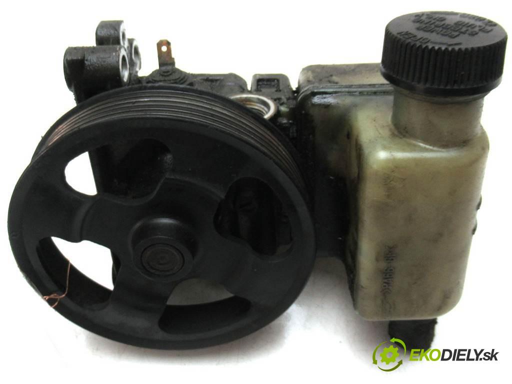 Mazda 6       0  pumpa servočerpadlo